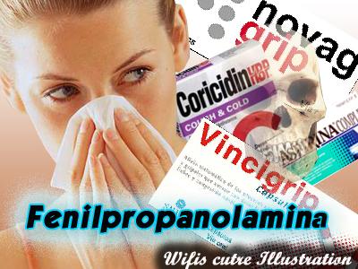 fenilpropanolamina-logo
