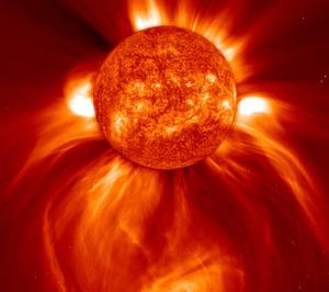 Tormenta solar 2013 será mucho más desastrosa que Katrina