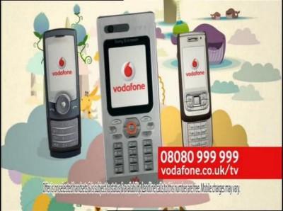 666 la marca de la bestia en el código de barras? Vodafone12