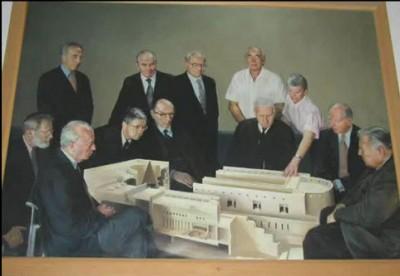 arquitectos