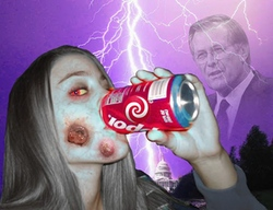 aspartame_cola_and_Rumsfeld