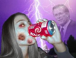 aspartame_cola_and_Rumsfeld