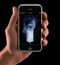 i-phone copy