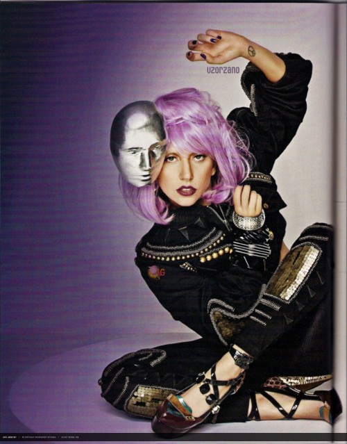 Lady Gaga, la marioneta de los Illuminati – 2 Parte