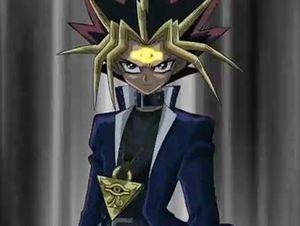 Yu-Gi-Oh! (Comic Manga) - Simbología Illuminati Leadyugi