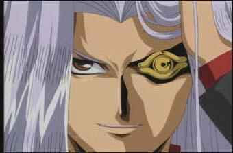 Yu-Gi-Oh! (Comic Manga) - Simbología Illuminati Pegasus