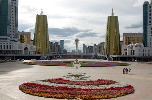 ASTANA la capital de Kazajistán Bayterek_kz_1