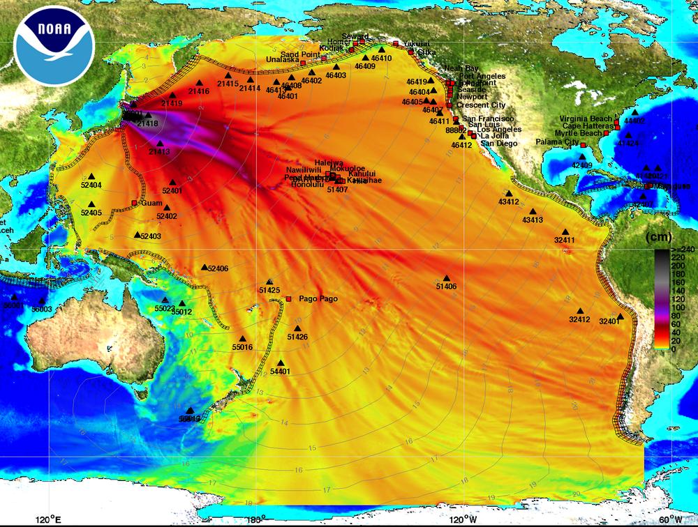 Terremoto en Japón – Actualización 27/03/2011   Contra el New ...