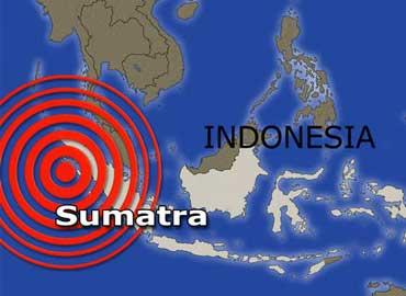 Sumatra Indonesia 2004