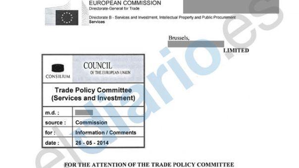 TTIP_Comision_Servicios_Invers