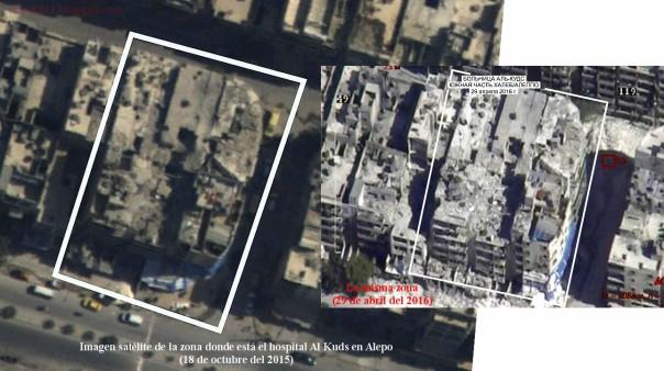 siria hospital