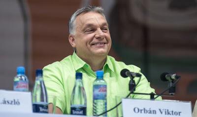 Orban-Tusnádfürdő